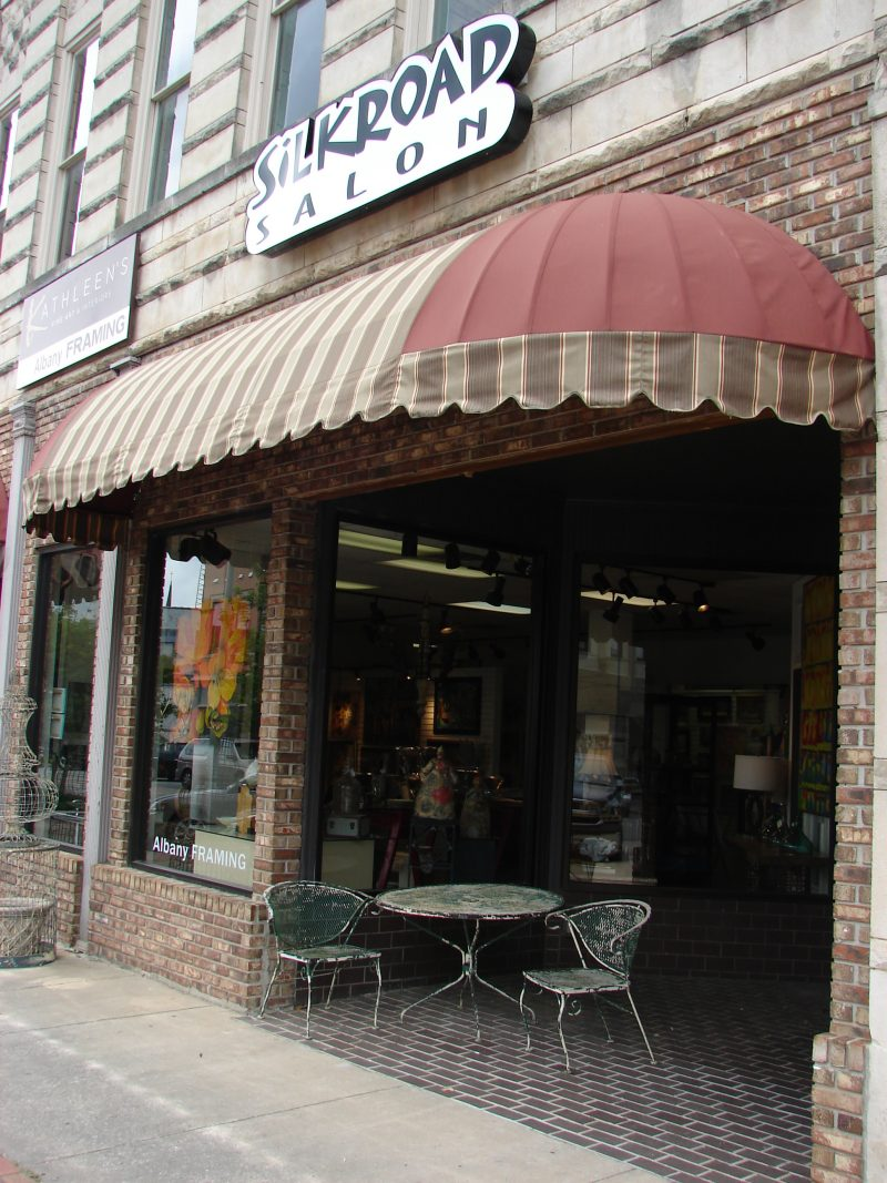 commercial awnings - etheredge awning and iron works - 5