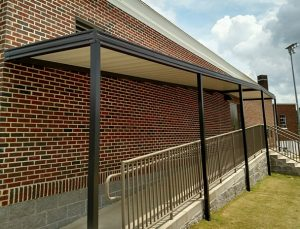 Car ports and patio covers 4 - etheredge awning and ironworks, decatur al