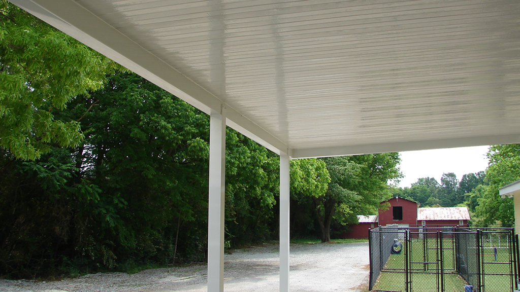 Car ports and patio covers 2 - etheredge awning and ironworks, decatur al